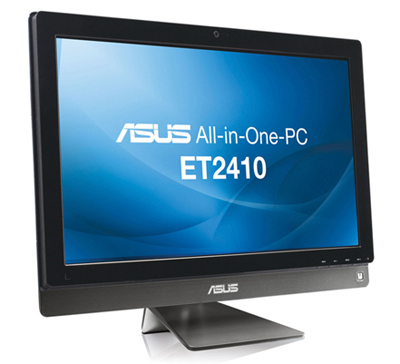 ASUS ET2210, All-in-One PC