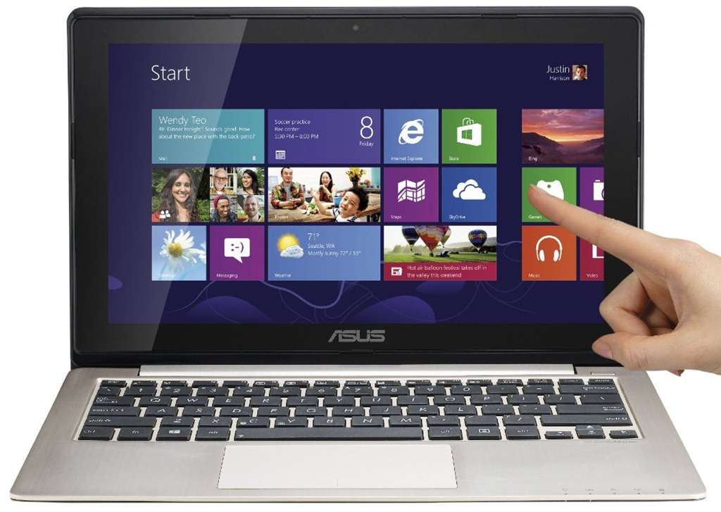Asus VivoBook X202E-DH31T, Asus VivoBook Notebook, Asus Windows 8 Notebook