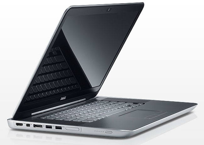 DELL XPS 15z, DELL Laptop