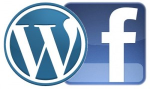 WordPress tips and tricks, FaceBook tips and tricks, WordPress FaceBook plugin