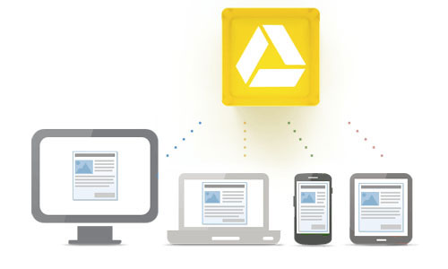 Google Drive, Google Drive iOS Apps, Google Drive Android Apps