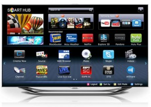 Samsung, Samsung SMART TV, SMART TV