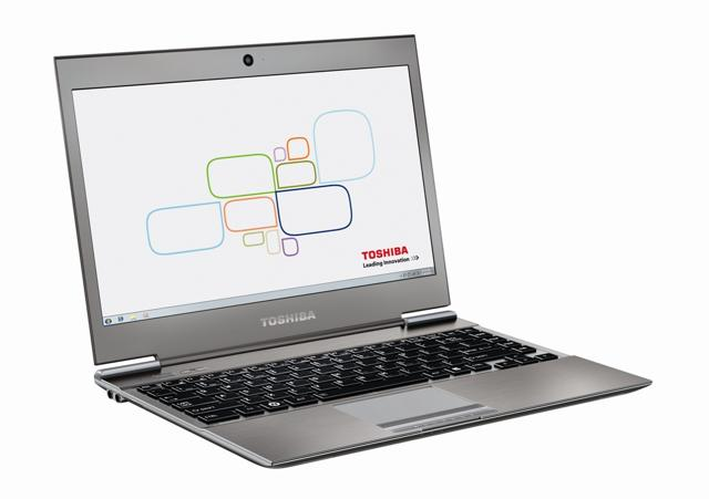 Toshiba Portege Z930, Toshiba Laptops, Ultra Light Laptop