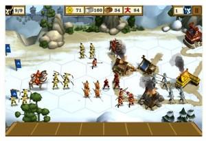 Android Games, Total War Battles: Shogun