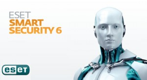 Eset Smart Security 6, Internet Security, Antivirus Software