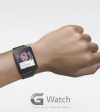 Android SmartWatch, Android Wear, LG G Watch
