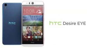 HTC Desire Eye, HTC Smartphone, DUAL Camera Smartphone, Android Smartphone