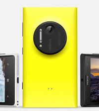 Nokia Lumia, Nokia Lumia 1020, Windows Phone 8