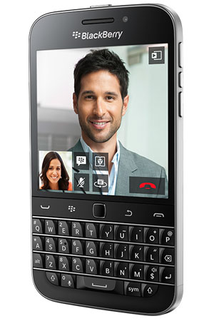 BlackBerry, BlackBerry Classic, BlackBerry 10