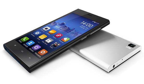 Xiaomi Mi 3, Xiaomi Mi 3 Smartphone