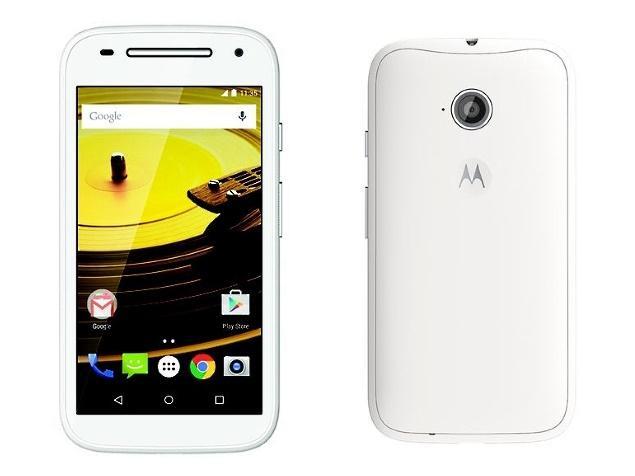 Motorola Moto E, Motorola Moto E 2nd Gen