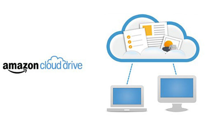 Amazon Cloud Drive, Amazon Cloud Storage