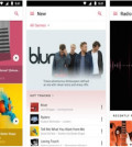 Apple Music, Google Play Store