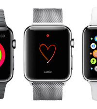 Apple Watch, SmartWatch