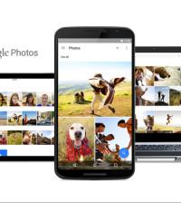 Google Photos, Fly Labs