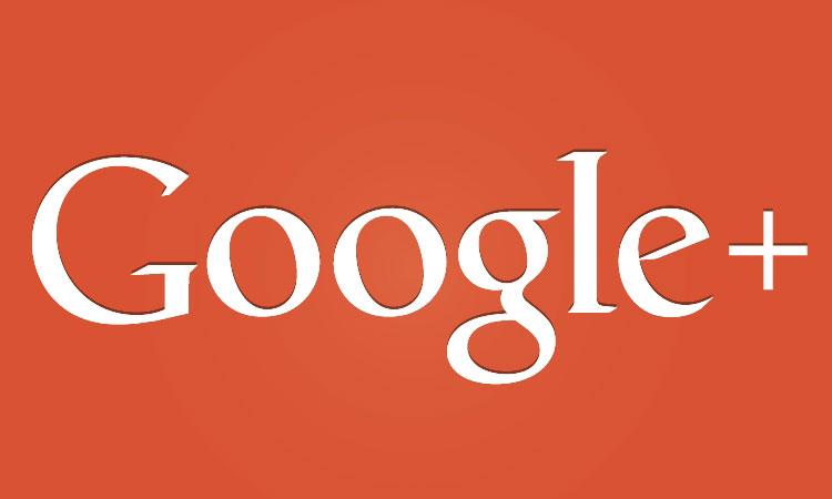 Google, Google Plus