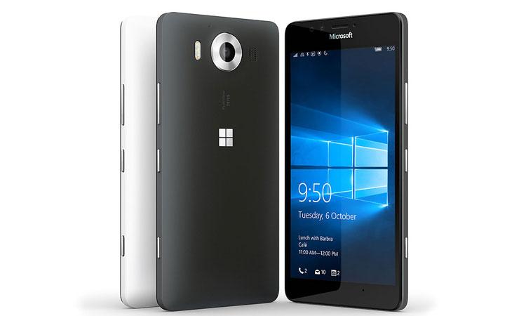 Microsoft, Microsoft Lumia