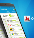Opera Max, Music Streaming