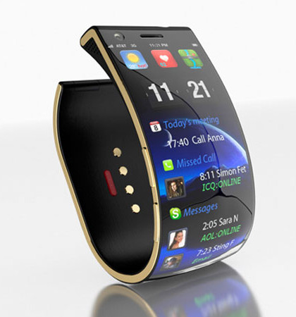 Emopulse Smile, Smile Smartwatch
