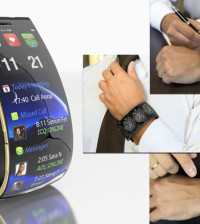 Emopulse Smile, Emopulse Smile Smartwatch