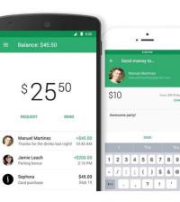Google, Google Wallet
