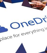 Microsoft, Microsoft OneDrive