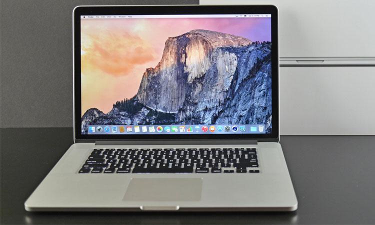 Apple MacBook, Apple MacBook Pro, MacBook Pro