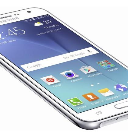Samsung Galaxy, Samsung Galaxy J7