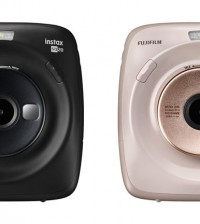 Fujifilm Instax Square SQ20: Hybrid-Square Format Camera