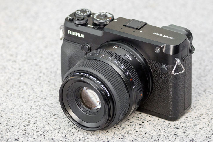 Fujifilm GFX 50R, Fujifilm Mirrorless Camera, Fujifilm Digital Camera