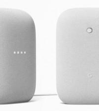 Google Nest Audio, Google Home speaker, Google Smart Speaker