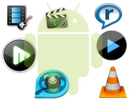 Android Apps, Video Player apps