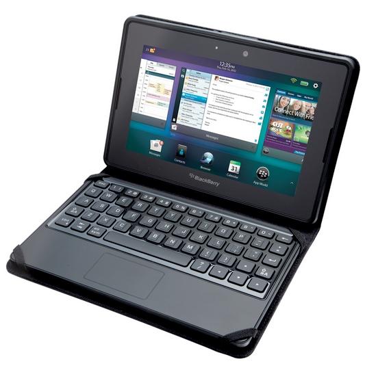 BlackBerry Mini Keyboard, PlayBook Mini Keyboard