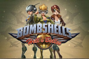 Android Games, Bombshells: Hell's Belles