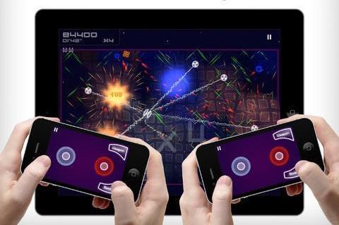 iPad Game Console, Joypad Game Console, Joypad Game Controller