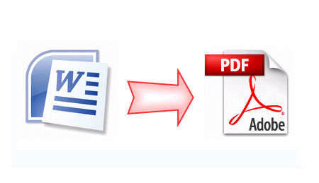 Microsoft Word to PDF Conversion, Word to PDF, Word to XPS