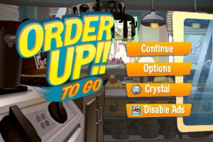 Android Games, Order up!! To go