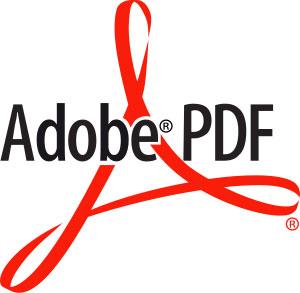 Portable Document Format, PDF
