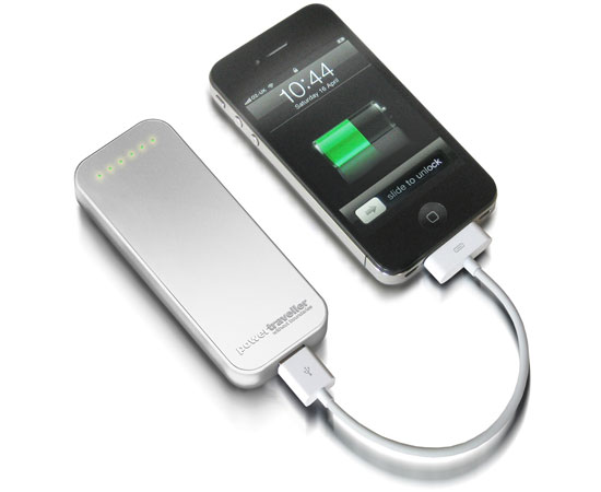 PowerMonkey Discovery, Portable Charger, Portable PowerTraveller Charger