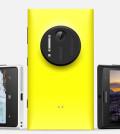 Nokia Lumia, Nokia Lumia 1020, Windows Phone 8