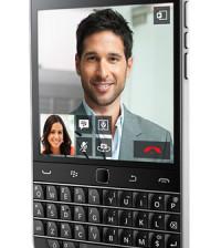 BlackBerry, BlackBerry Classic