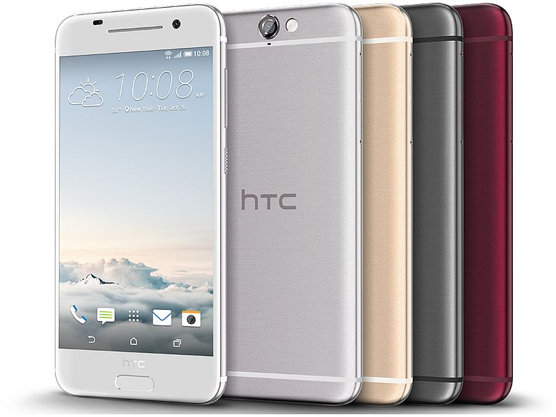 HTC One A9, HTC SmartPhone, Android Marshmallow