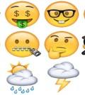 Android Emoji, Middle Finger Emoji