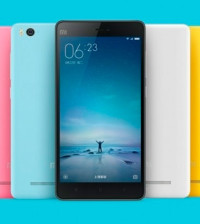Xiaomi Smartphone, Xiaomi Mi4C