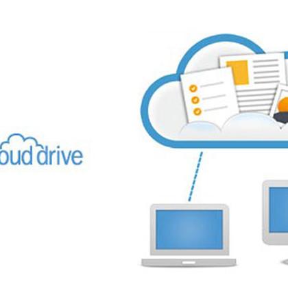 Amazon Cloud Drive, Amazon Cloud Storage