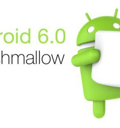 Android, Android Marshmallow