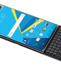 Blackberry, Blackberry Priv