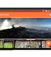 Cardboard Camera, Cardboard Camera App