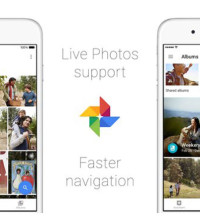 Google, Google Photos, Google Live Photos