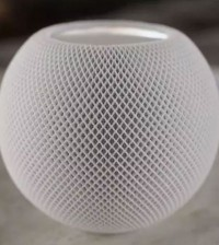 Apple HomePod mini, HomePod mini, HomePod Smart Speaker